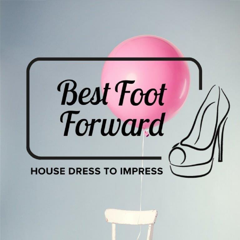 Best Foot Forward logo